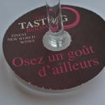 col-tasting